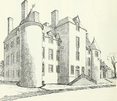 "Image from page 295 of ""The castellated and domestic architecture of Scotland, from the twelfth to the eighteenth century"" (1887)"