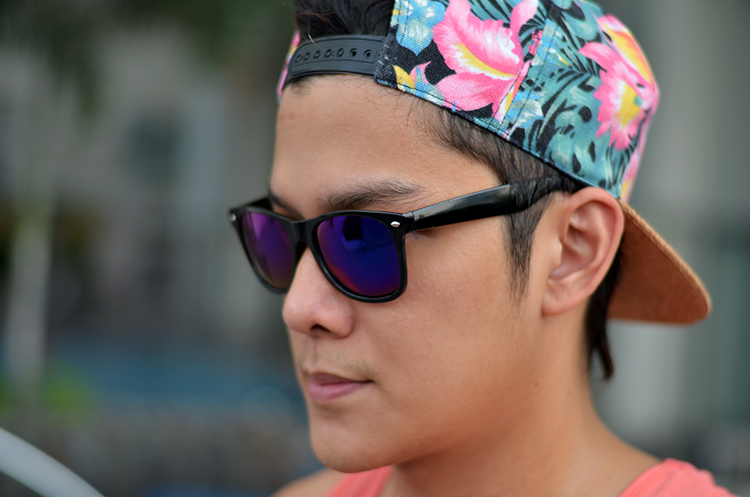 Joseph Cham Sunnies SM Accessories