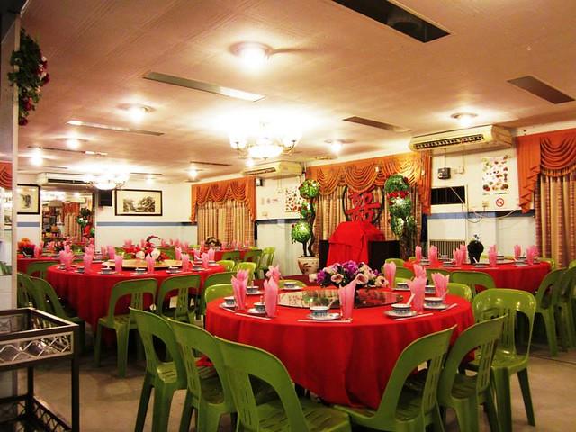 Hock Chu Leu Restaurant, Sibu 2