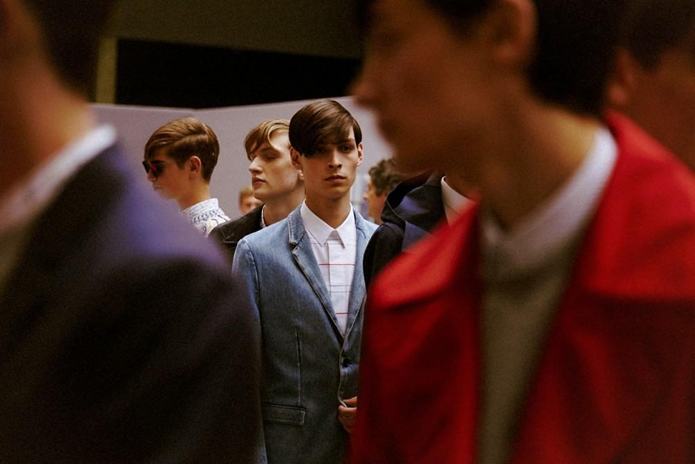 SS15 Paris Dior Homme317_Jaime Ferrandis, Camil Windak, Flint Louis Hignett(dazeddigital.com)