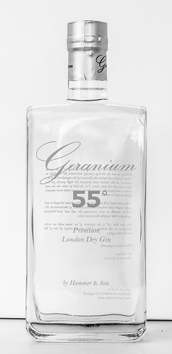 Geranium 55°
