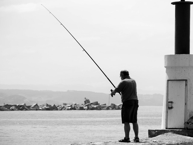 Pescadores (V)