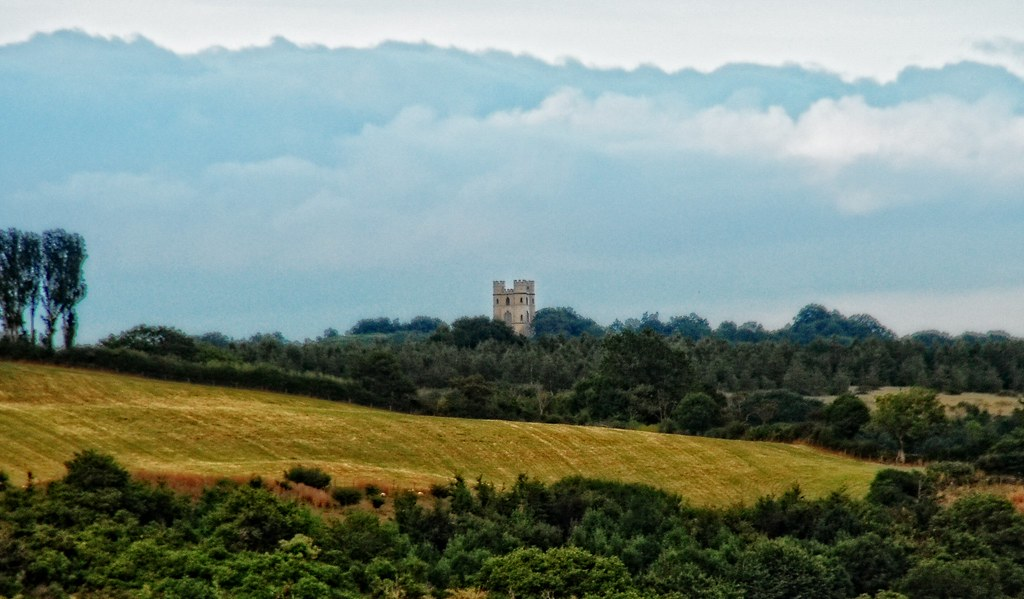 Haldon Belvedere