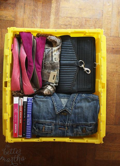 Packed Boxbee Box