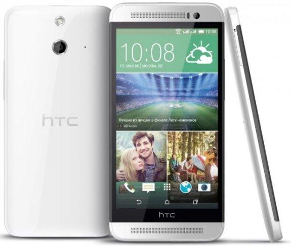 HTC One (Е8) dual sim в России