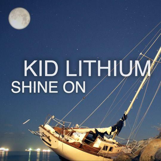 kid lithium