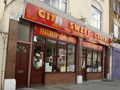 Picture of City Sweet Centre, E7 8AF