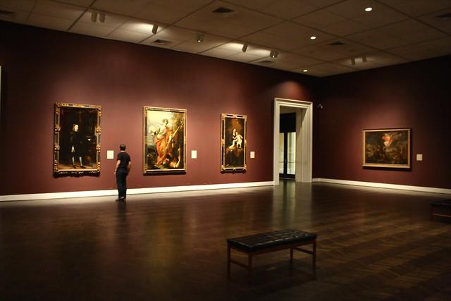 Meadows Museum, Dallas, Texas