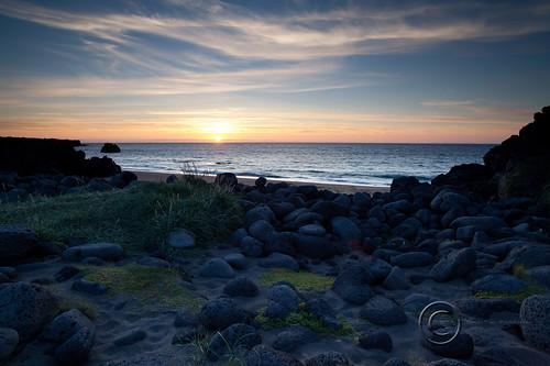 sunset snæfellsnes sólarlag sólsetur vesturland skarðsvík