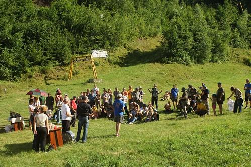 2.Bearpaw Cup Rumänien 2014