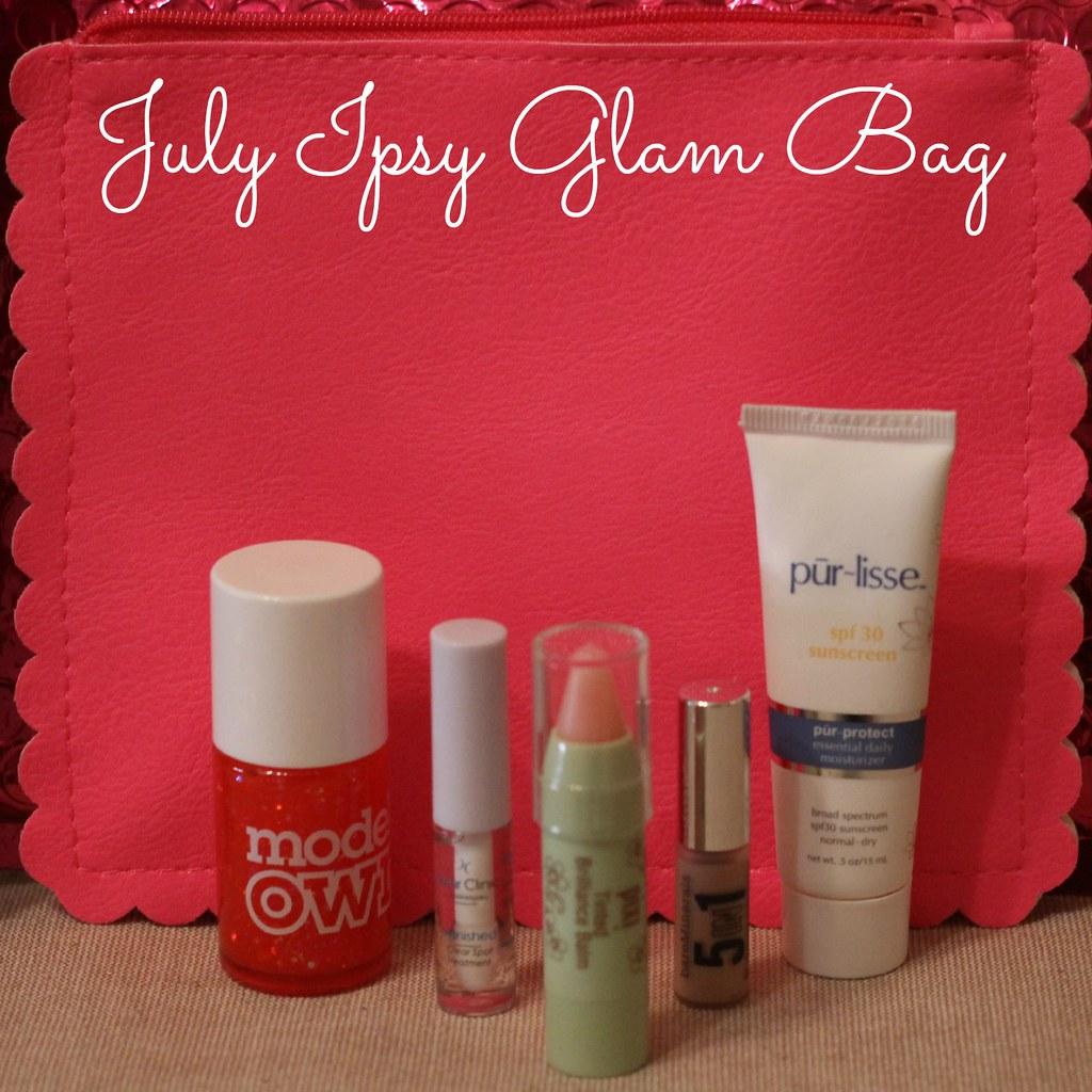 July 14 Ipsy 1