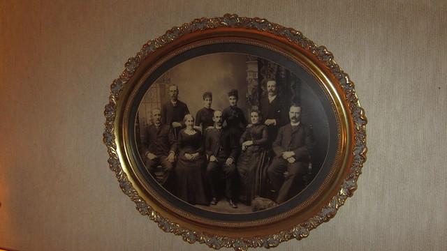 IMG_0742 old family oval photo mom t house marg farmington