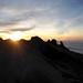 Sunrise   Mount Kinabalu by adiaphane
