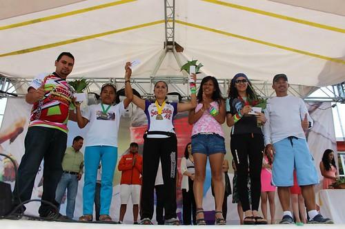 Ultramaraton de los Cañones 2014 Guachochi