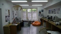 Visita a la Escuela de Arquitectura de Wroclaw