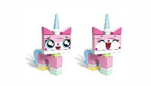 SDCC 2014 LEGO Movie Unikitty