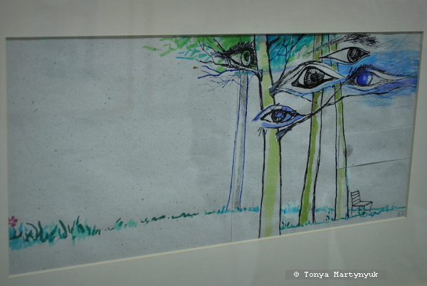 31 - Maria Keil - выставка в Каштелу Бранку