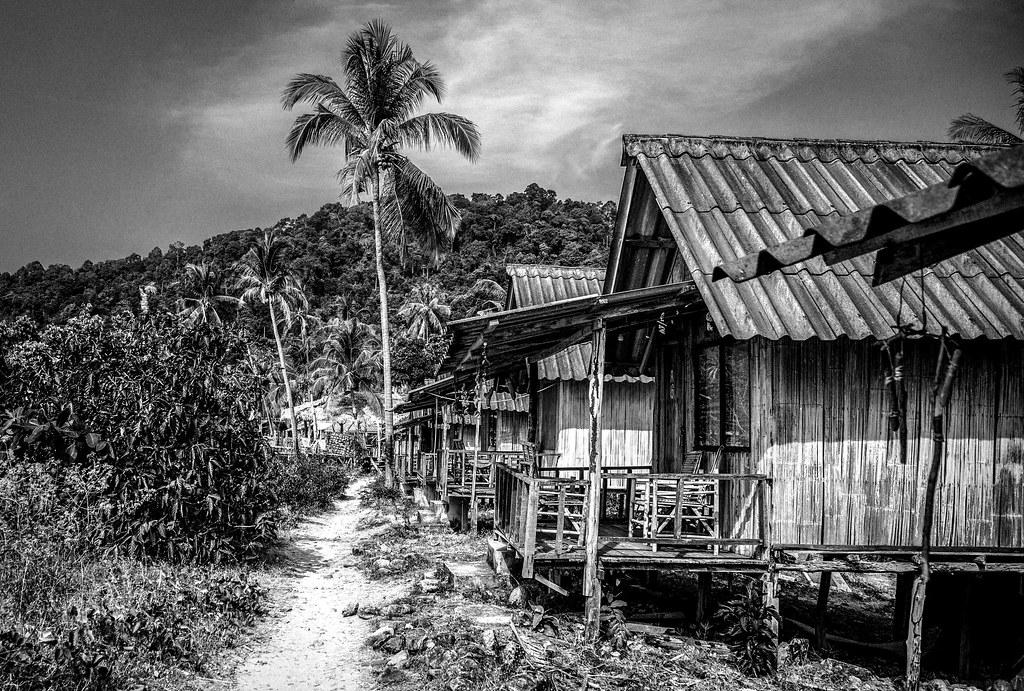 Koh Chang - Thailand