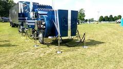 Fergus Truck Show 2014