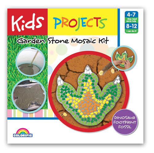 The Kids Projects range was featured at the recent Bunnings Expo