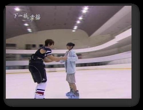 台北小巨蛋溜冰場01
