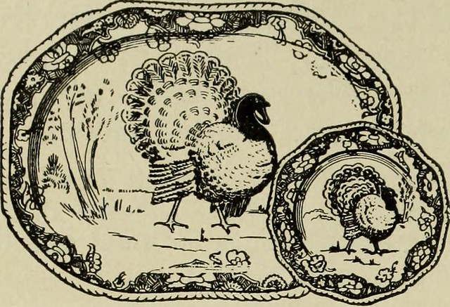 """Image from page 331 of """"American cookery"""" (1914)"""