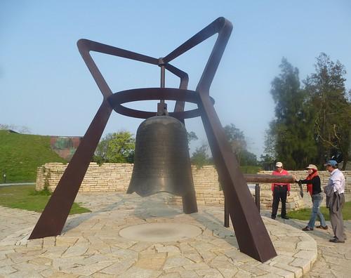 Taiwan-Kinmen Nord-ouest-Forteresse de Cihu (6)