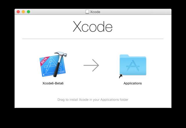 Xcode | Flickr - Photo Sharing!