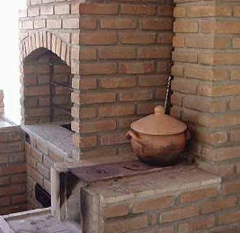 horno de le ¦a