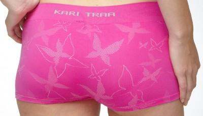 Kari Traa, konec zpocenému pozadí