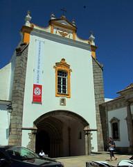 Évora, Igreja dos Lóios