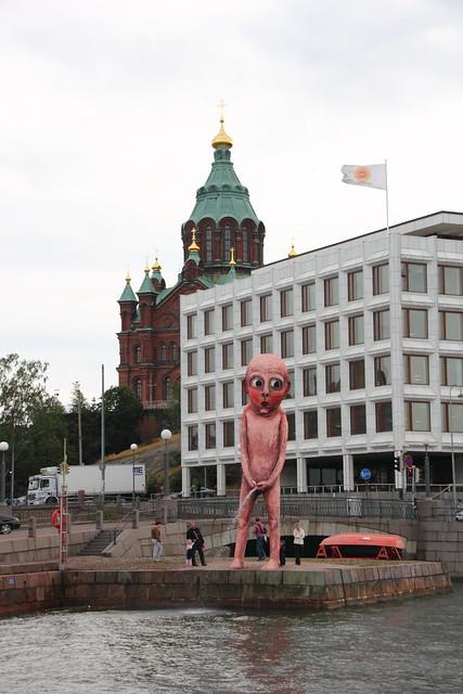 Helsinki Bad Boy