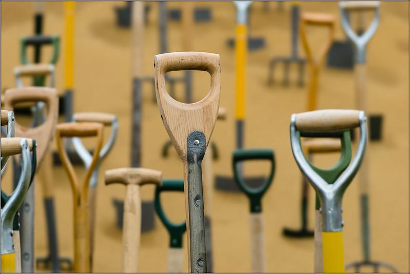 DPC #272 'Tools'