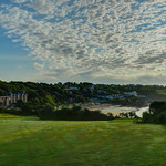 A view from Langland Bay Golf course 22nd Aug 2014 (15)
