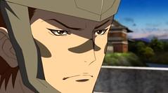 Sengoku Basara: Judge End 05 - 08