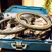 bike in suitcase by camilo g. r.