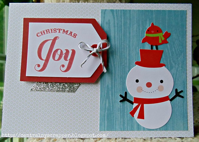 CTMH Cut Above™ Holiday Card Kit 02