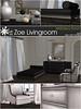 mudhoney zoe livingroom