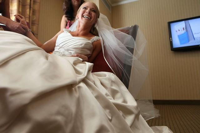 Lisa and Jesse Wedding
