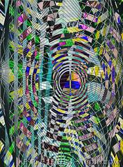 Polyptych art