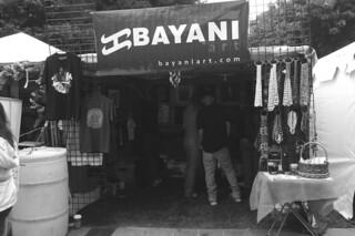 Pistahan 2014 - Booths