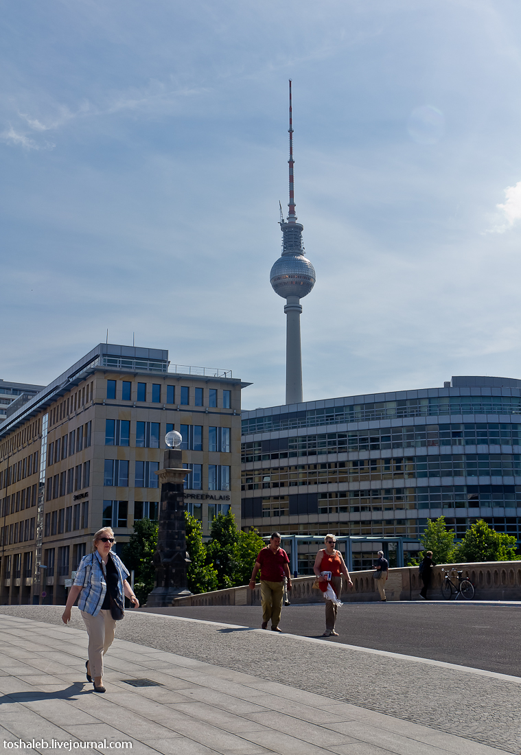 Берлин-20