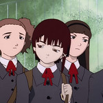 Serial Experiments Lain 20