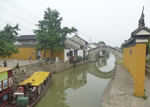 Jiangsu-Suzhou-Colline du Tigre (3)
