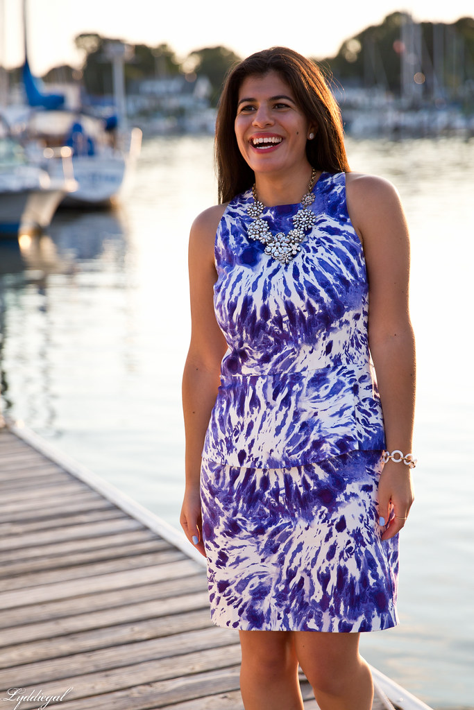 purple tie dye peplum dress.jpg