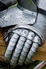 Armures et combattants