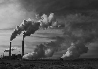 Cholla_power_plant