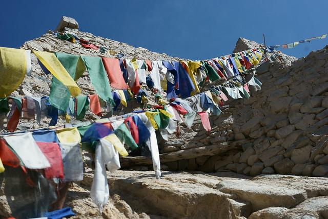 Shey Gompa. Ladakh, 06 Aug 2014. 087