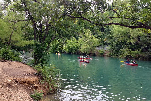 Barton Creek
