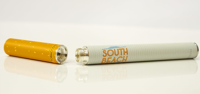 South Beach Smoke Electronic CIgarette